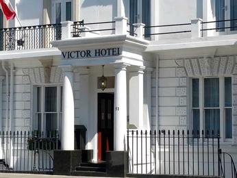 Victor Hotel London Victoria