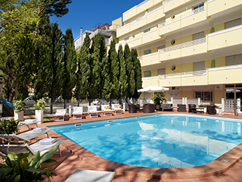 Astoria Suite Rimini