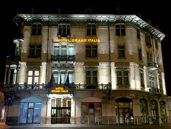 Hotel Grand Italia