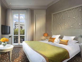 Hotel Splendid Etoile