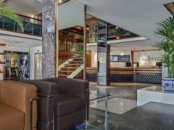 hotel plaza mestre: