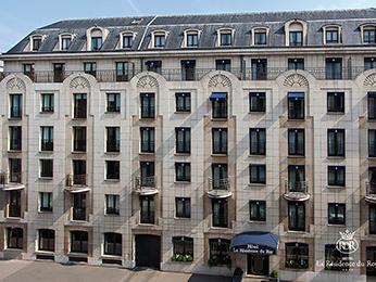 Hotel La Residence Du Roy