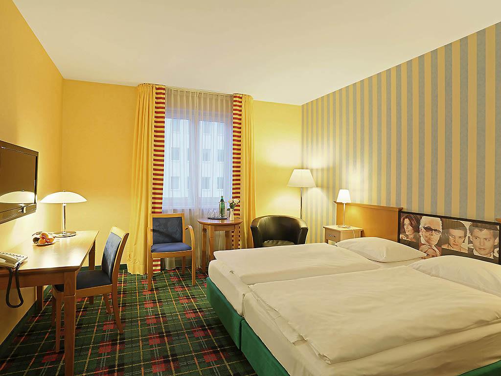 Berlin Grunau Hotel