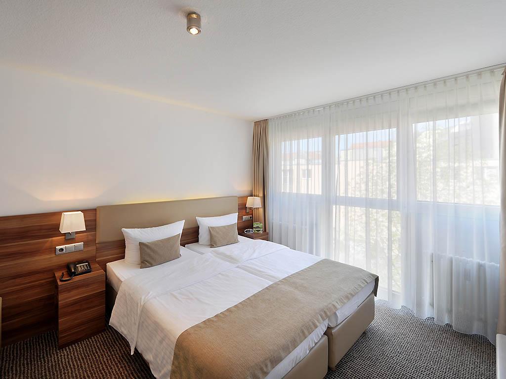 Hotel Gruppe Munchen