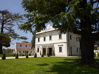 Villa Tolomei Hotel And Resort