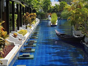 Access Resort And Villas