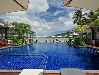 Serenity Resort And Residences Phuket