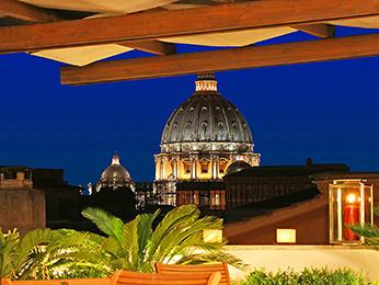 Hotel Arcangelo Roma