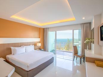 Chanalai Hillside Resort Karon Beach