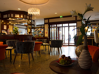 Exquisit Hotel
