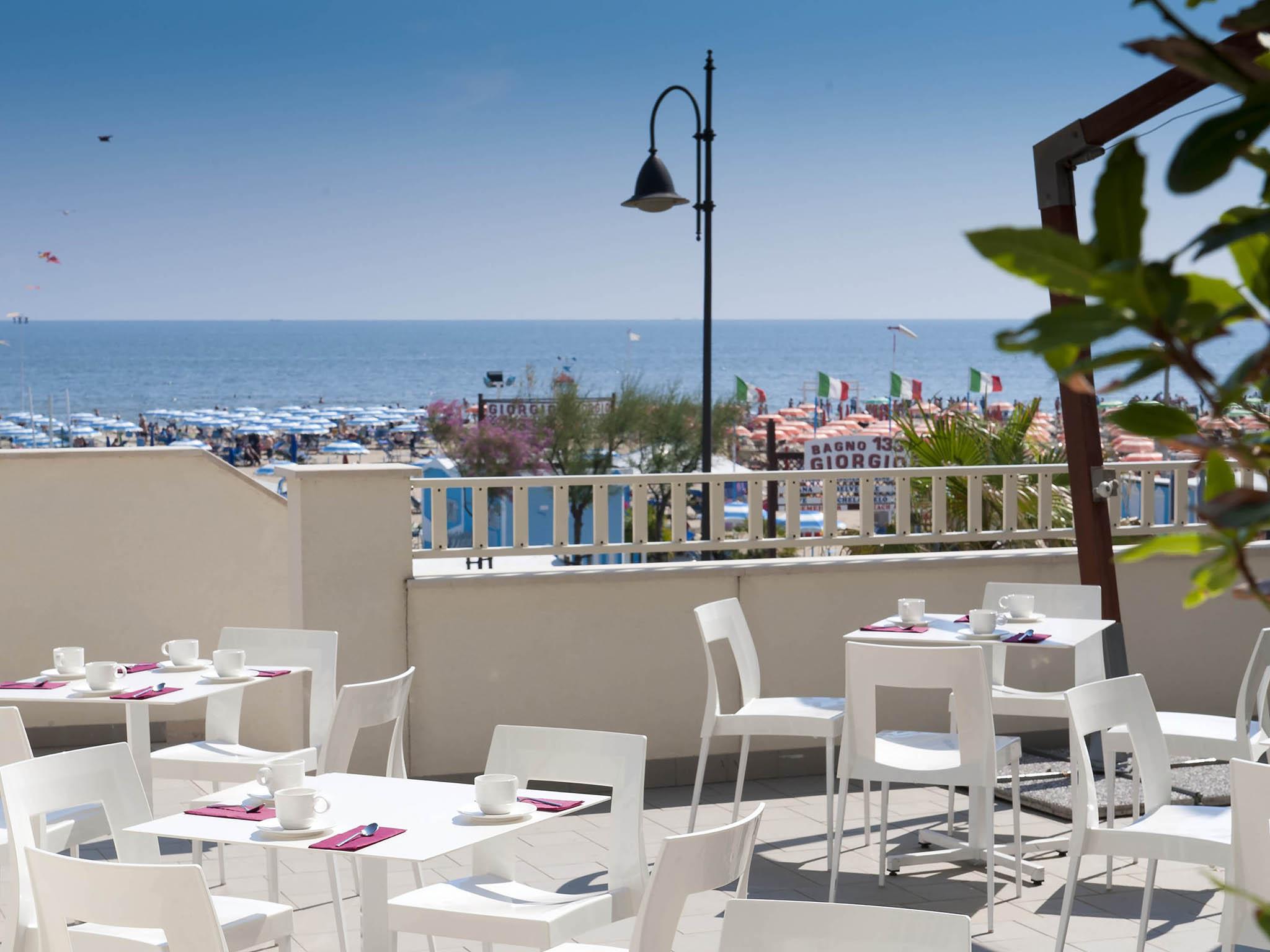 Rimini Hotel Cristallo