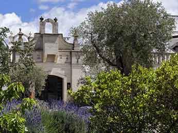 Borgobianco Resort & Spa Polignano - MGallery by Sofitel