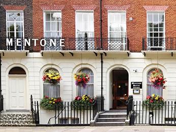 Mentone Hotel London