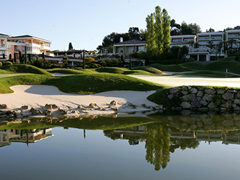 Royal Mougins Golf & Resort