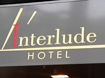 Hotel L'interlude