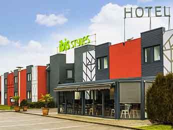 Hotel in val de reuil mercure rouen val de reuil hotel