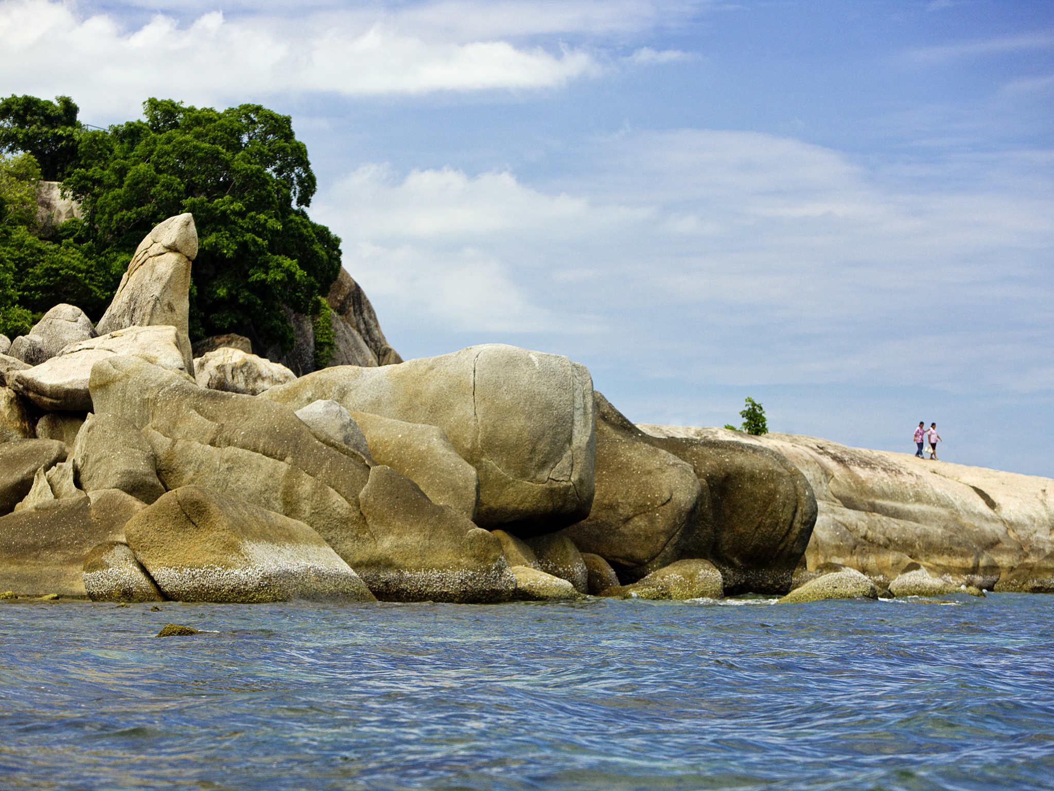 Hotel In Koh Samui Ibis Styles Koh Samui Chaweng Beach