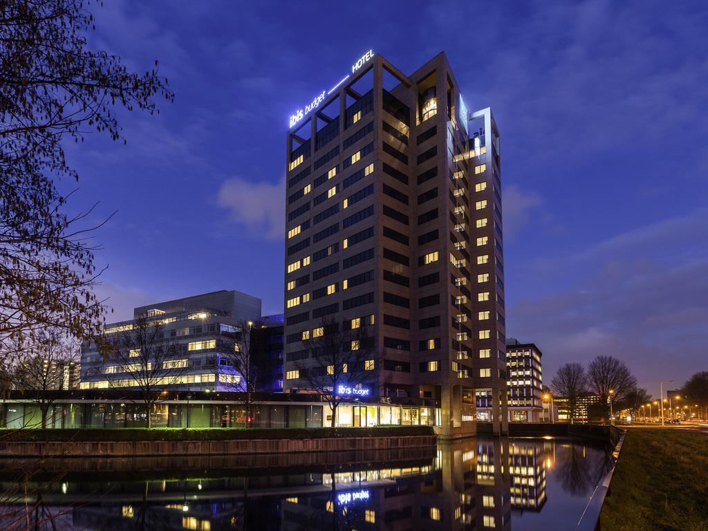 Goedkoop hotel amstelveen ibis budget amsterdam zuid for Ibis hotel amsterdam