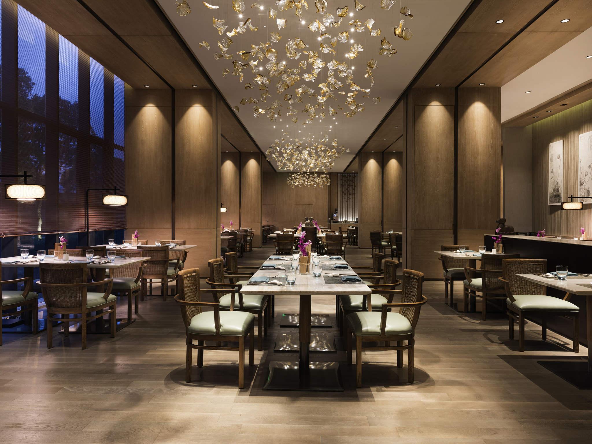 Hotel – Novotel Shanghai Clover