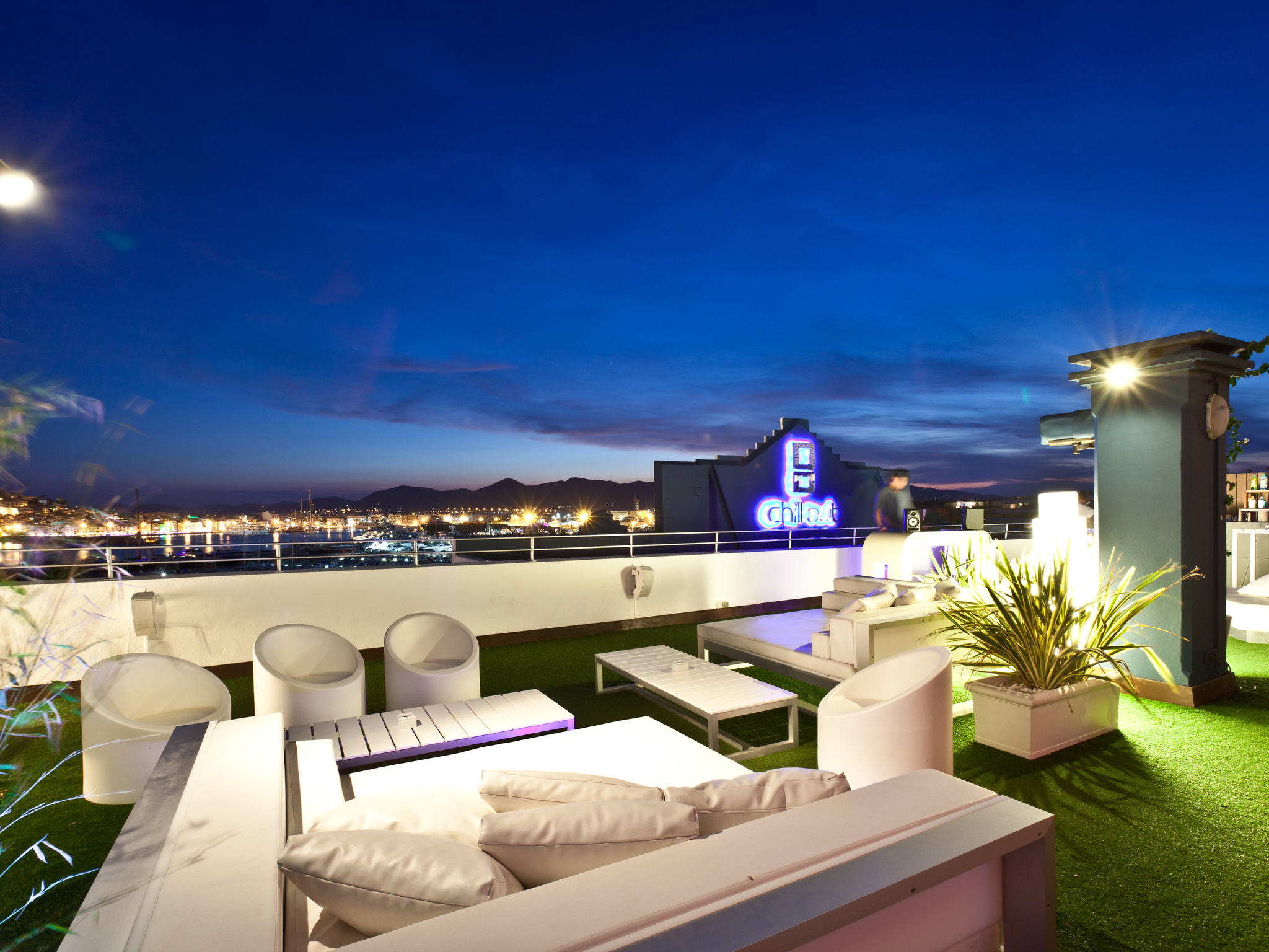 hotel hotel od ocean drive ibiza