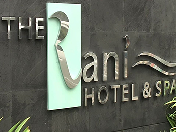 The Rani Hotel And Spa