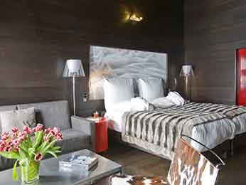 Avenue Lodge Hotel