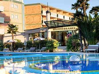 Hotel Mediterranee Family And Spa Hotel