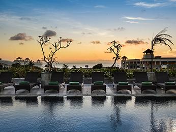 Champlung Mas Hotel Legian Bali
