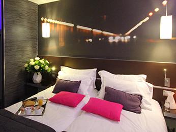 Hotel Lumieres Montmartre