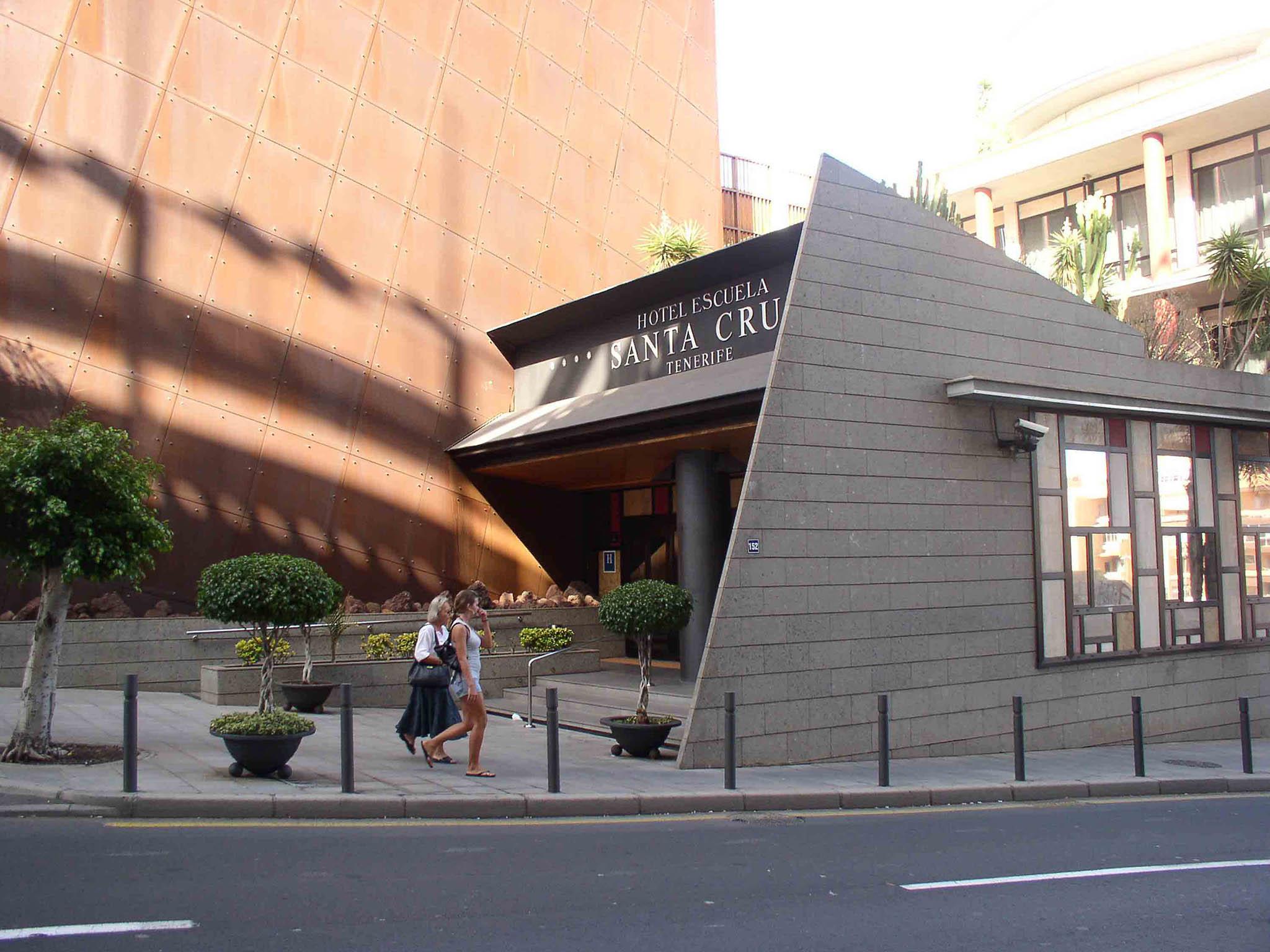 Curso De Cocina En Tenerife   Hotel In Santa Cruz De Tenerife Hotel Escuela Santa Cruz