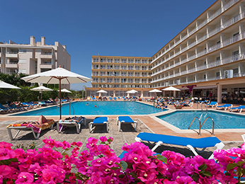 Roc Leo Hotel