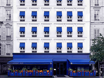 1K Hotel Paris
