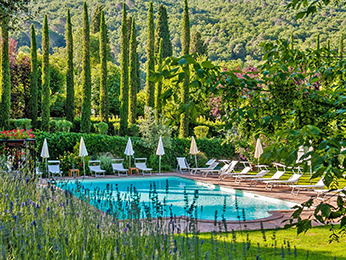 Hotel Villa Di Piazzano