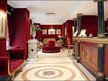 Villa Opera Drouot