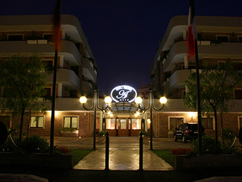 Altea Suites Hotel
