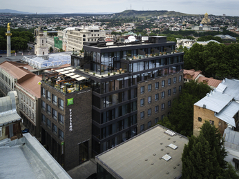 ibis Styles Tbilisi Center (Opening March 2017)