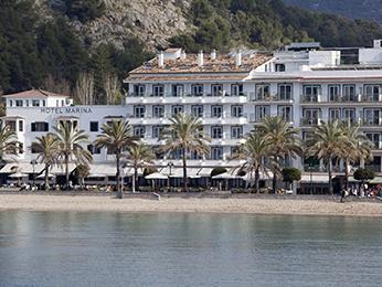 Hotel Marina Welness And Spa