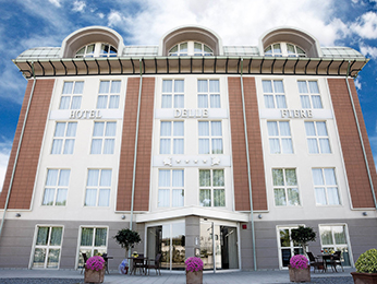 Hotel Delle Fiere