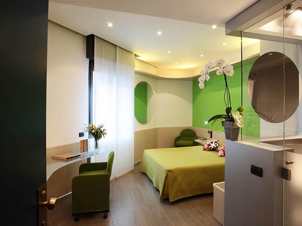 Hotel in Milaan - Hotel Mediolanum