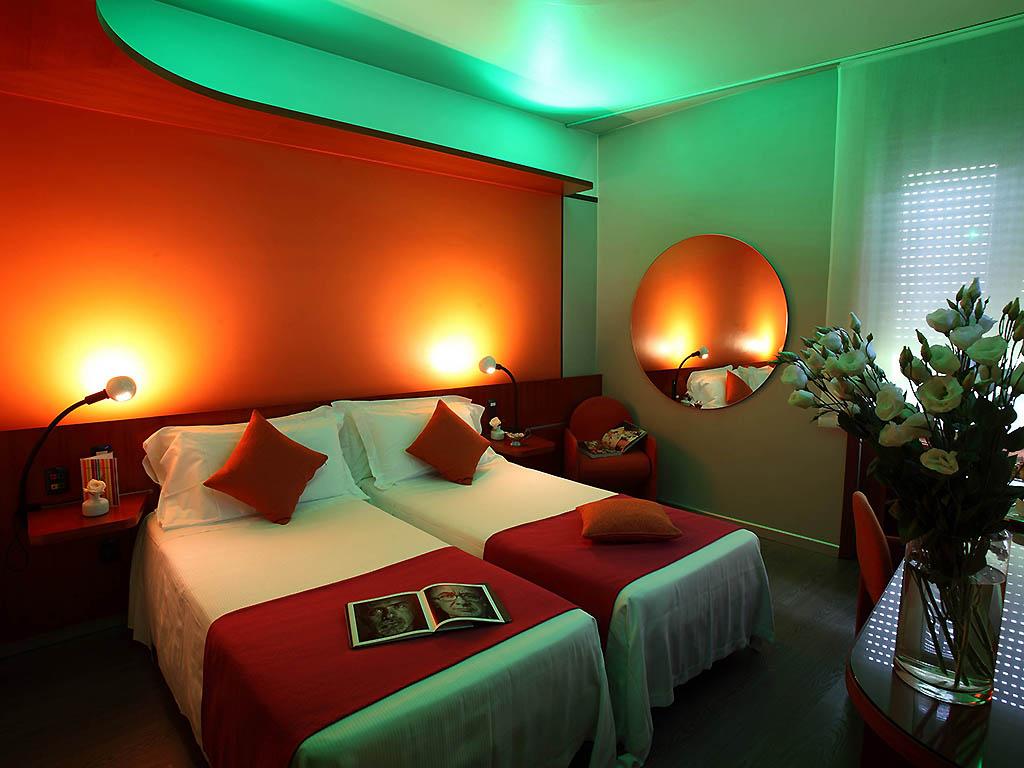 Hotel in milaan   hotel mediolanum