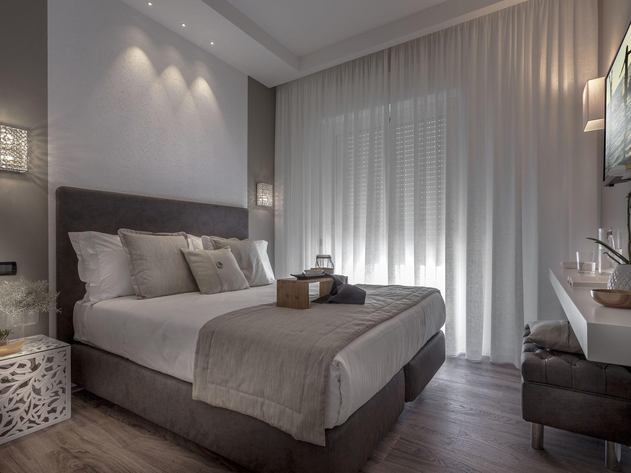 Hotel Litoraneo Suite Rimini