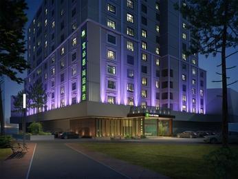 ibis Styles Xiamen Zhongshan Rd Walking Street Hotel