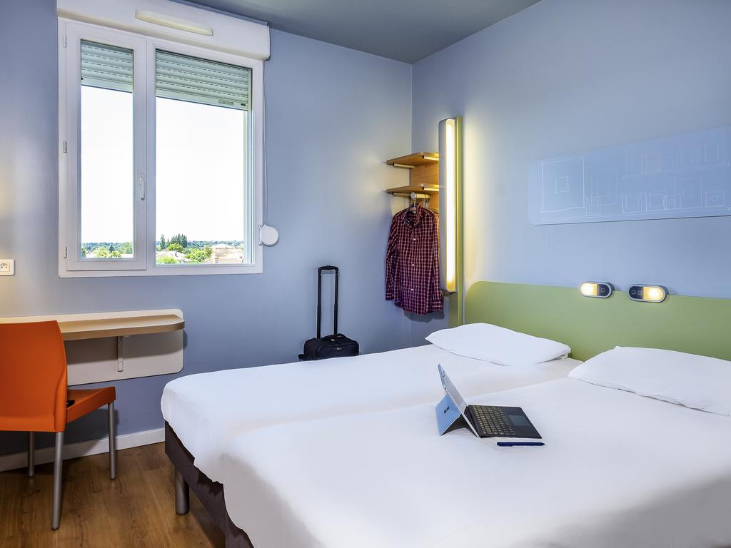 h tel limoges ibis budget limoges nord. Black Bedroom Furniture Sets. Home Design Ideas