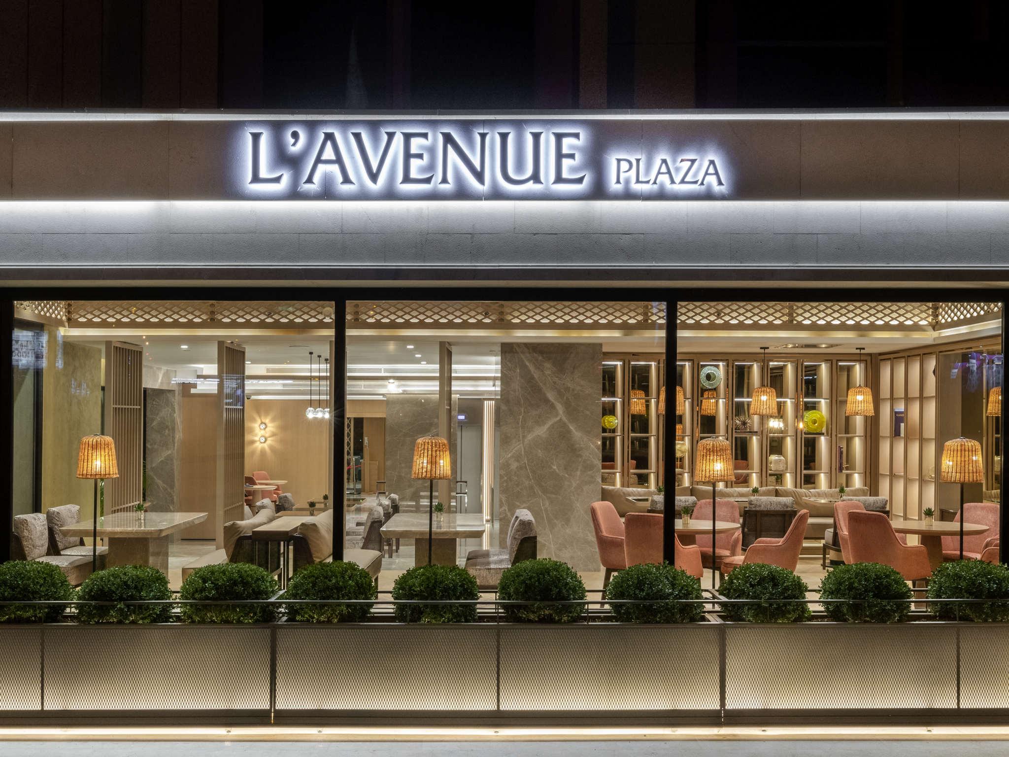 Mercure Hotel Essen Restaurant