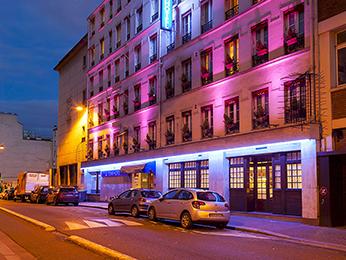 Timhotel Gare De L Est