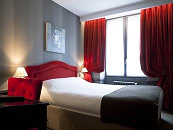 Alexandra Hotel Lyon