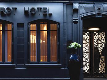First Hotel