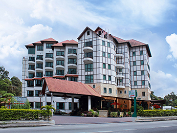 Hotel De La Ferns Cameron Highlands