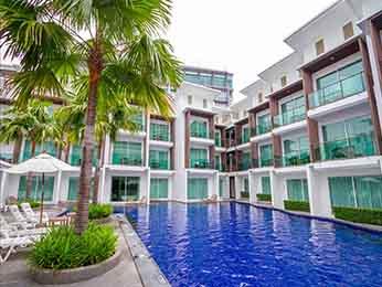Prima Villa Hotel Pattaya
