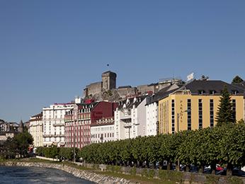 Hotel Paradis Lourdes